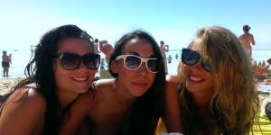 spiagge bianche